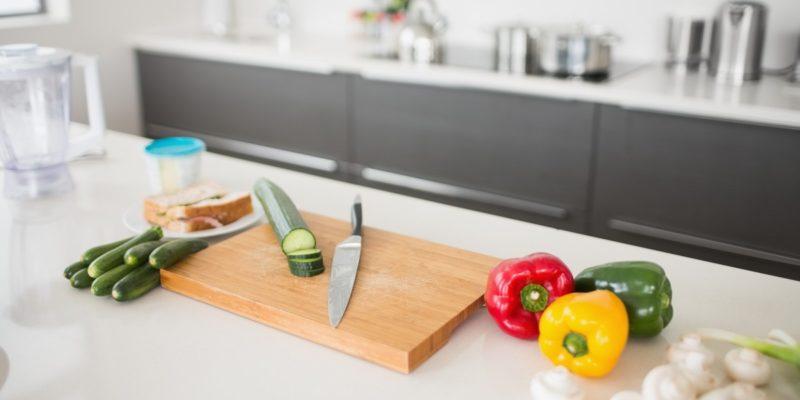 Hilfe bei der Planung einer Kücheninsel – eine bis zu zwei Mal größere Arbeitsfläche!