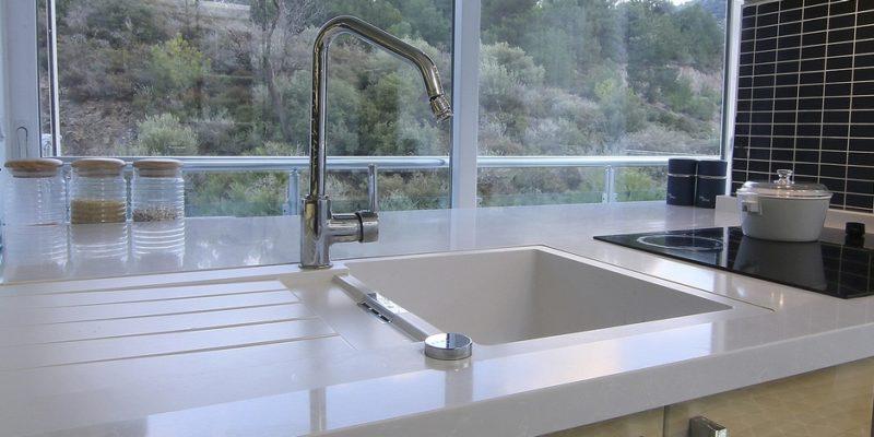 Die Auswahl eines Waschbeckens für die Küche