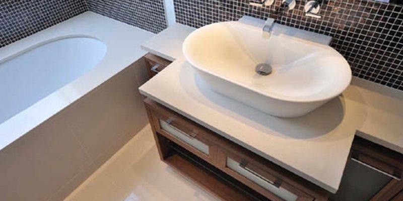 Ein Badezimmer hoher Qualität für viele Jahre