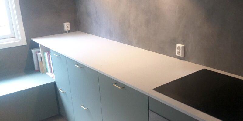 Tricks, wie Sie auf sparsame Weise die Küche renovieren können